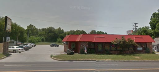 Joy Wok (Asian Hibachi)
