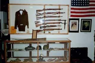 Cole Camp Museum