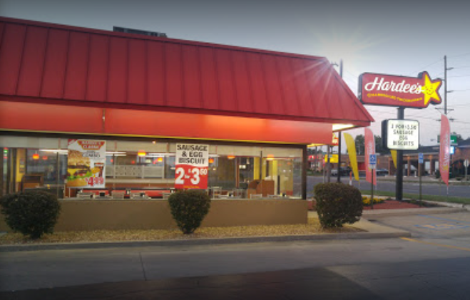 Hardee's Family Restaurants