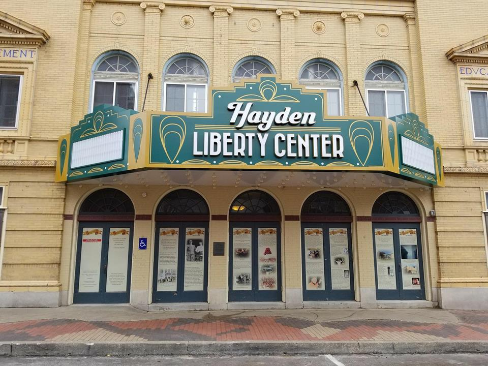 Liberty Center Association for the Arts