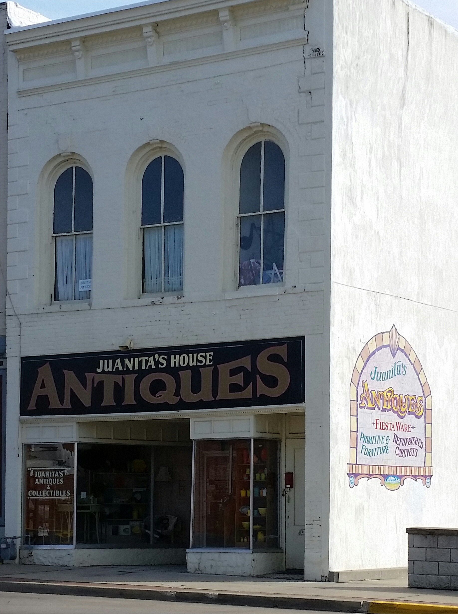 Juanita's House of Antiques