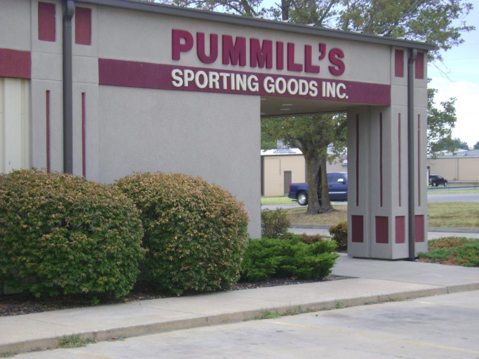Pummill's Sporting Goods