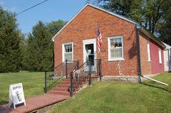 Friends of Rocheport Historical Museum