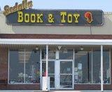 Sedalia Book and Toy