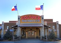 Colton's Steak House and Grill