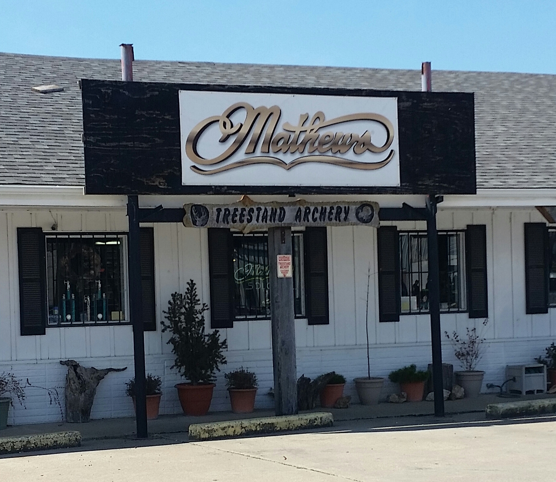 Clothing Stores In Warrensburg Mo