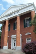 Thespian Hall