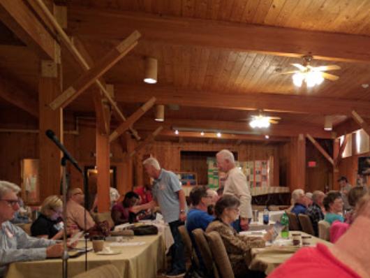 Best Western State Fair Inn Ballroom