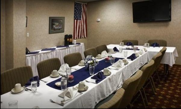 Best Western State Fair Inn Executive room