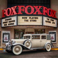 Fox Theater Event Center