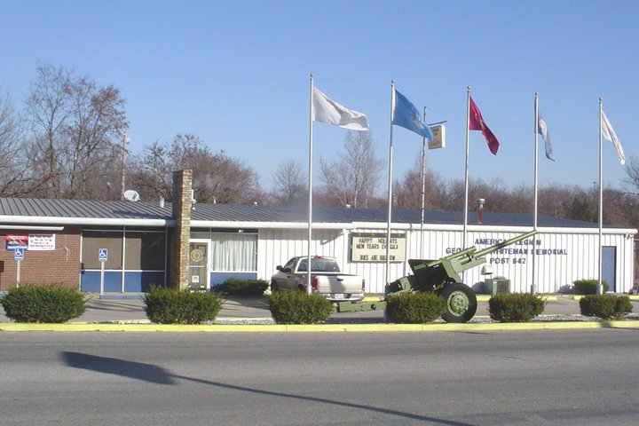 American Legion (George A. Whiteman Memorial Post 642)