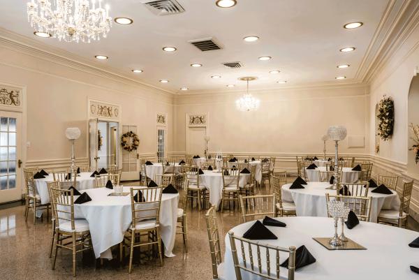 Hotel Bothwell Grand Ballroom