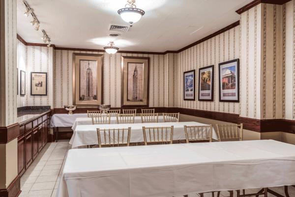 Hotel Bothwell Executive Boardroom
