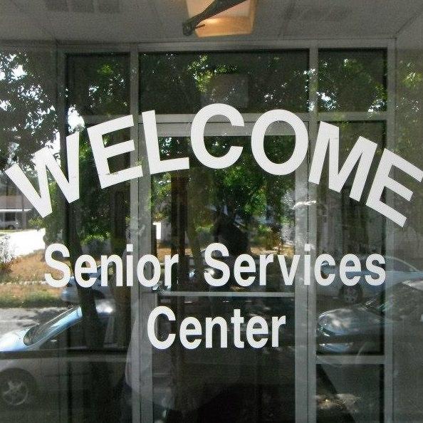 Sedalia Senior Center