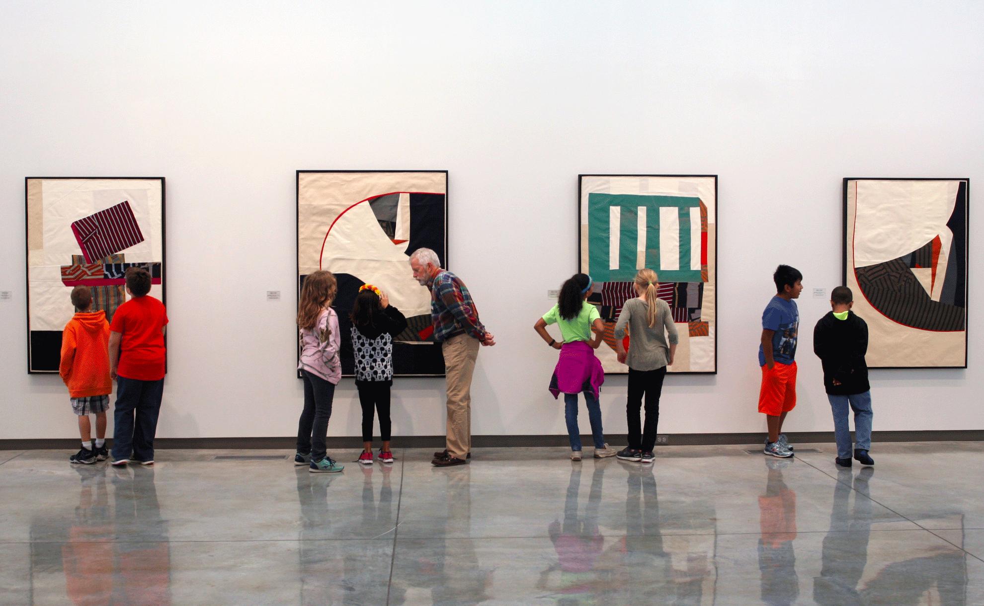 Daum Museum Of Contemporary Art Sedalia Convention